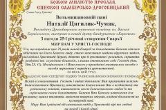Українські візерунки 3