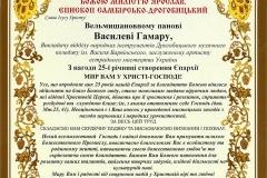 Українські візерунки 4